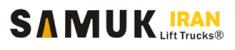 سام یوکی. ایران Logo
